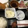 浜めし 海鮮 ふぃっしゅ - 料理写真:[2017/03/20]浜めし定食