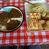 野菜ビュッフェ ツナギィーナ - 料理写真: