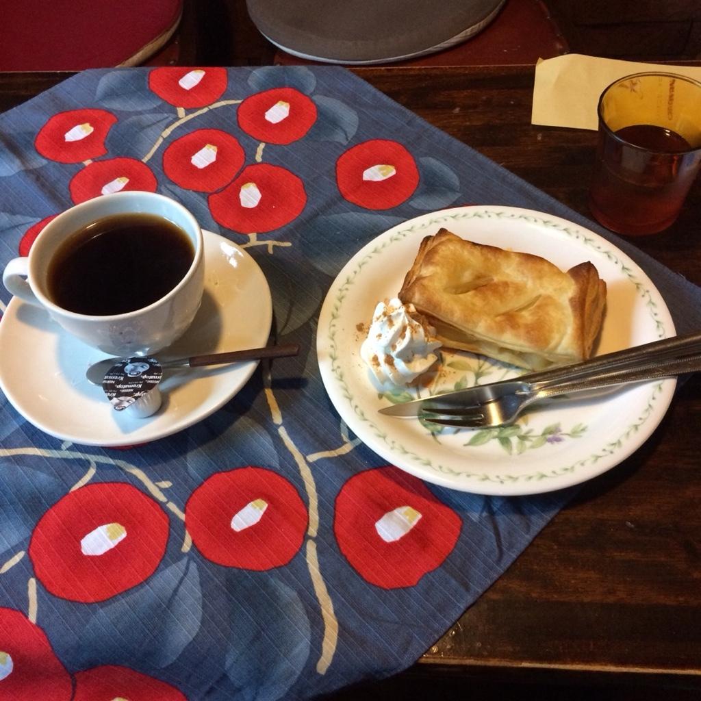 コーヒーハウス ラム
