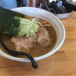 博多拉麺 KAZU - しょうゆ豚骨