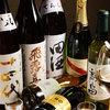 日本酒と白ワイン 酒呑 でん - メイン写真:
