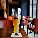 フランツィスカーナー - ヘーフェ ヴァイスビール