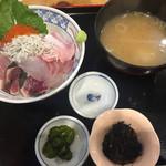 65162099 - 海鮮漁師丼