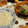 健康的カレー専門店 とら - 料理写真:旬野菜 1080円