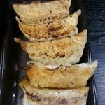 晴レル屋 - 焼き餃子