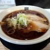 城東烈火 - 料理写真:四種の魚介醤油らーめん