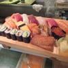 おひげ寿司 - 料理写真:おまかせにぎり