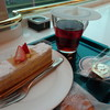 近鉄特急しまかぜ内 カフェ - 料理写真: