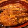 炭焼きうなぎの魚伊 - 料理写真:うな重特上アップ