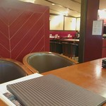 カフェ カイロス - 店内の様子