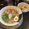 風の味 麺や 勝 - 料理写真:2017/04/02 らーめん