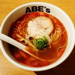 ABE's -