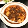 善道 - 料理写真:麻婆豆腐