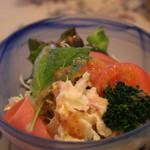COOK - サラダ150円