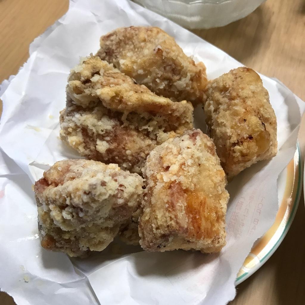 中津しょうゆからあげ専門店 鶏笑 東神奈川店