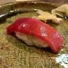 双葉寿司 - 料理写真:本鮪中トロ