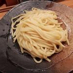 つけ麺屋 やすべえ - 【2017/4】麺アップ