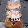小西のパン - 料理写真: