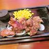 ステーキの王様 - 料理写真:ミックスステーキ 200g