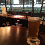 THE LEGEND - 石川酒造 東京ブルース 2017.4