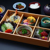 日本料理かがりや - 料理写真: