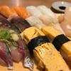 寿司居酒屋 や台ずし - 料理写真:寿司はオーダー用紙に自分で記載するシステム