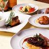レストラン ツキダテ - 料理写真:コース料理