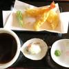 蕎麦の里 びばいろ - 料理写真:天ぷら_500円