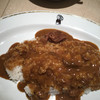 INDIAN CURRY - 料理写真: