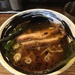 麺場 浜虎 - 醤