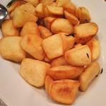 イル ボスケット - ローストポテトローズマリー風味