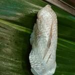 65270093 - 春子鯛は皮目の美味さ最高!