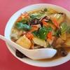 味仙 - 料理写真:豆腐のうま煮 \650