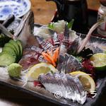 海鮮市場 おらが大将 - 各種ご宴会に最適なコースをご用意しております。3000円〜
