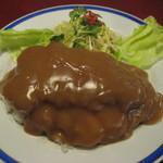 レストラン ナカタ - 長岡名物・洋食カツ丼
