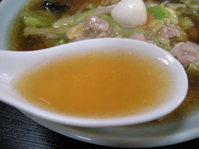 中華料理 大勝軒