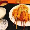 串かつ あるる - 料理写真: