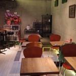 Apsara Restaurant & Bar -