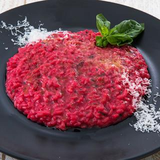 美食の街フィレンツェ地元料理の数々