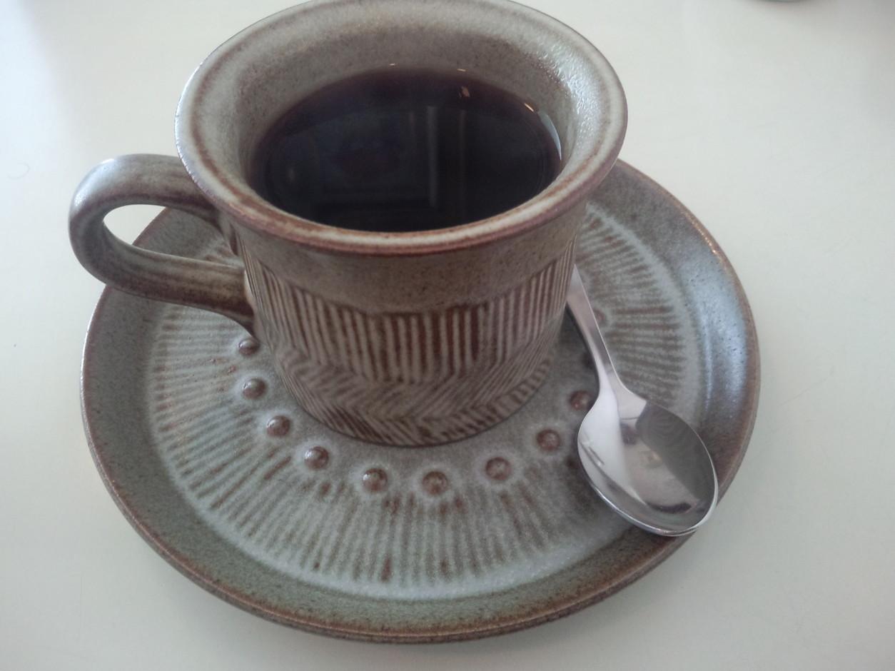 菊地珈琲 本店