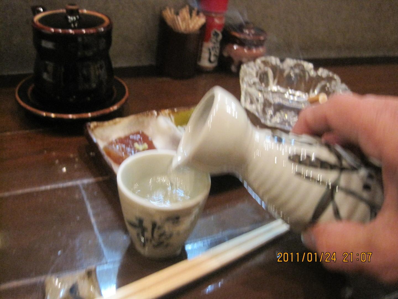 加乃季節料理