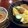 つけ麺 一杜  - 料理写真:【梅つけ麺 + 味玉】¥900 + ¥100