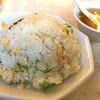 中華料理 天宝 - 料理写真:チャーハン大盛り