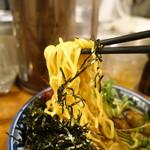佐市 - 麺リフト