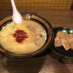 一蘭 - 料理写真:
