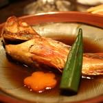 はしもと - 料理写真:煮魚
