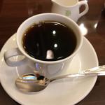 文明堂茶館 ル・カフェ - コーヒー
