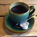 チックタック - 食後のコーヒー。