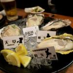 65352321 - アラカルト牡蠣