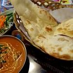 本格インドカレーChai - 野菜カレー